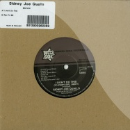 I DON T DO THIS / RUN TO ME (7 INCH)