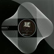 Front View : Various Artists - LES AMIS 5 - Voltage Musique / VMR056