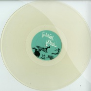 IPOLY MATE 001  (COLOURED VINYL) (2015 REPRESS)