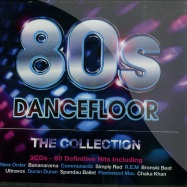 80S DANCEFLOOR - THE COLLECTION (3XCD)