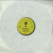 Front View : Daniel Araya - HOPE (VINYL ONLY) - Virgo Rising / VR004