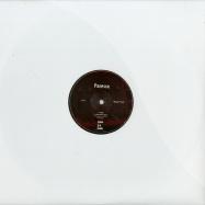 Front View : Paresse / Markus Gibb - NADA / PREY - Magic Feet / MF013