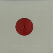 Front View : Summe - SUMME EP - Unterton / Unterton 07 / U-TON 07