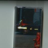 Front View : Caldera - STUCK IN A DREAM OF BEING AWAKE (TAPE / CASSETTE) - Noorden / NooLtd17