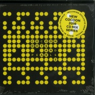 Front View : Various Artists mixed By Daniel Stefanik - DOTS PEARLS 3 (CD) - Cocoon / CORMIX052