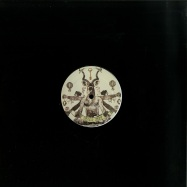 Front View : Cristalli Liquidi - SCIAME - Artifact / ART009