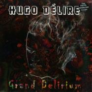 GRAND DELIRIUM (LP + MP3)
