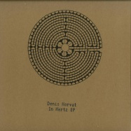 Front View : Denis Horvat - IN HERTZ EP - Exit Strategy / ST003