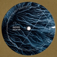 Front View : Doyeq - RELIC EP (VINYL ONLY) - Plug & Lay Records / PLR002