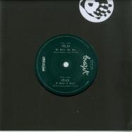 Front View : Celia - NA BOCA DO SOL / A HORA E ESSA (7 INCH) - Mr. Bongo / brz45.50