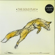 Front View : Various Artists - THE GOLD PLAY (GATEFOLD LP+MP3) - Tangram Records / TNGRM013