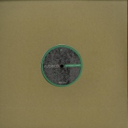Front View : Nick Beringer - IMPULSE (VINYL ONLY) - Rubisco / RBSC001