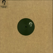 Front View : Christopher Ledger - METONIMIA (TELURIC REMIX) (180G, VINYL ONLY) - Mayak / MAYAK008