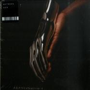 Front View : Actress - AZD (CD) - Ninja Tune / ZENCD241