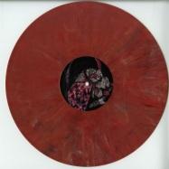 Front View : Aprapta - MAMA D / GET THE RHYTHM (COLOURED VINYL) - Movida Records / Movida015