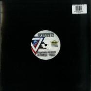 HARDGROOVE PLANET 2 EP