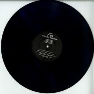 Front View : Flug - DYNAMIC RANGE EP (COLOURED VINYL) - Nachststrom Schallplatten / NST152