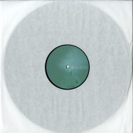 Front View : Tommy Vicari Jnr - BETA STOP THINKING EP - Lowwaxx / LWX003