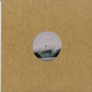 Front View : Ken Karter - DSX_ENV_00 EP - Escapism / ESCAPISM004
