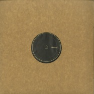 Front View : Various Artists - VOLUME ONE - Rube Goldberg Series / RGS001
