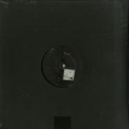 Front View : Markus Suckut - SCKT05 (BLACK VINYL / VINYL ONLY) - SCKT / SCKT05b