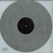 Front View : Jonas Kopp - BLUE GATE (COLOURED VINYL) - EVOD / EVDLTD010