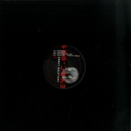 Front View : Isolated Lines - SHELTER EP - 30D Records - Eyes Have It / 30DEYES-001