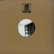Front View : Kaiser - DEBRIS EP (JOHANNES VOLK REMIX) - Made of Concrete / MOC017