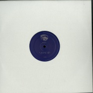 Front View : Unknown - UNKNOWN (VINYL ONLY) - OGE / OGE007