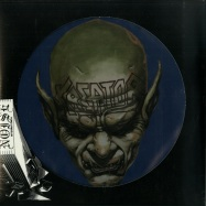 Front View : Kreator - BEHIND THE MIRROR (LTD PICTURE DISC) - Noise International / NOISET051