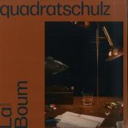 Front View : Quadratschulz - LA BOUM E - Bordello A Parigi / BAP123