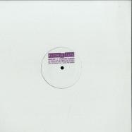 Front View : Yuksek - YUKSEK EDITS (180 G VINYL) - Razor-N-Tapes / RNT041
