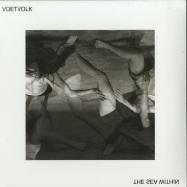 Front View : Voetvolk - THE SEA WITHIN (LP, 180 G VINYL) - ROTKAT / ROTKAT006LP