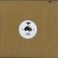 Front View : Neal White - Still 1999 (VINYL ONLY) - Nachtamt / NMT002