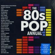 Front View : Various Artists - THE 80S POP ANNUAL 2 (180G 2LP) - Demon / DEMRECOMP020 / 8757959