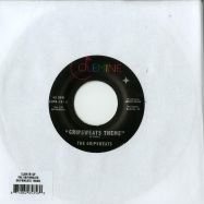 Front View : The Gripsweats - GRIPSWEATS THEME (7 INCH) - Colemine / CLMN161