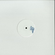Front View : Demi Riquisimo - A LIFETIME ON THE HIPS (VINYL ONLY) - Semi Delicious / SEMID001