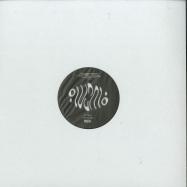 Front View : Faktorm - ENTITIES EP (Youandewan Remix) - Plural / PLR02F
