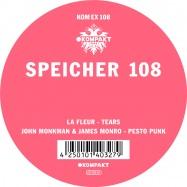 Front View : La Fleur / John Monkman & James Monro - SPEICHER 108 - Kompakt Extra / Kompakt Ex 108