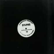 Front View : Holdie Gawn / Micawber - GLEECH HUIS / PARSEC TELEMETRY - Sylphe / Sylphe10