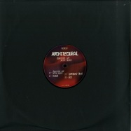 Front View : Architectural - BEAUTIFIL LIFE AFTER DEATH - Wolfskuil Limited / WLTD034