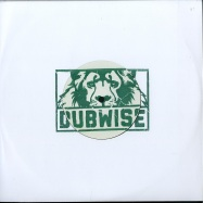 Front View : Dubbing Sun - ARMSTRONG (LTD 10 INCH, VINYL ONLY) - Dubwise Recordings / DUBREV003
