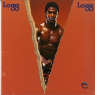 Front View : Logg - LOGG (LP, 2019 RE-ISSUE, 180G VINYL) - Be With Records / BEWITH055LP