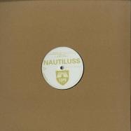 Front View : Nautiluss - ANGELS & DAEMONS - Seilscheibenpfeiler Schallplatten Berlin / SSPB010