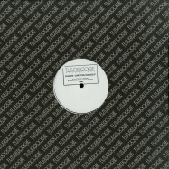 Front View : DJ Nature - COMFORTING - Futureboogie / FBR066