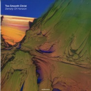 Front View : Too Smooth Christ - DENSITY OF HORIZON - eudemonia / eudemonia 004