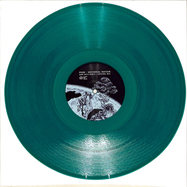 Front View : Push - UNIVERSAL NATION (BART SKILS REMIX) (COLOURED BLUE VINYL) - BONZAI VINYL / BV2019011