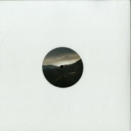 Front View : K15 & SMBD - EARTH STATE EP - Apron Records / Apron39