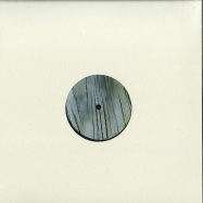 Front View : Octal Industries - JULIA SETS EP (MIKE HUCKABY RMX) - Kontakt Records / KNT-6b
