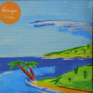 Front View : Quiroga - PASSAGES (2X12 INCH LP) - Hell Yeah / HYR7200